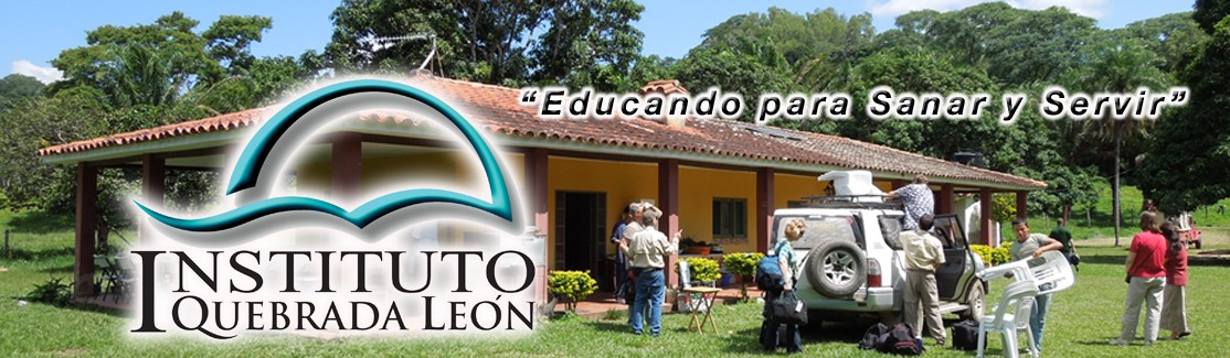 Instituto Quebrada León